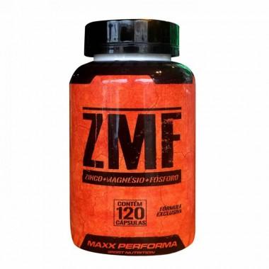 ZMF - Zinco, Magnésio + Fósforo