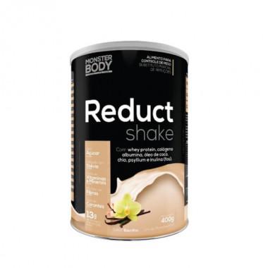 Reduct Shake Baunilha