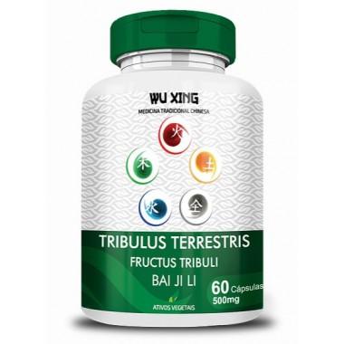 Tribullus Terrestris - Dr. Candal