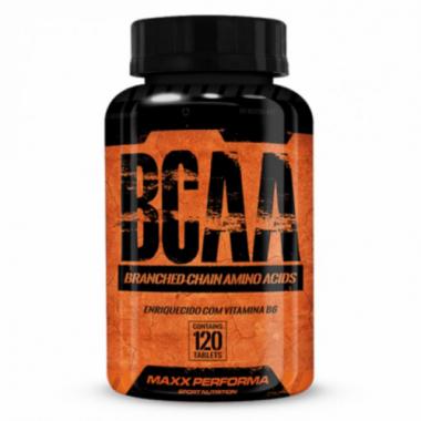 BCAA 120 Caps