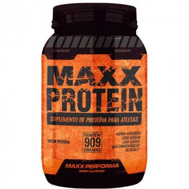 Maxx Protein - Baunilha