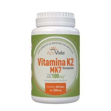 Vitamina K2 MK7